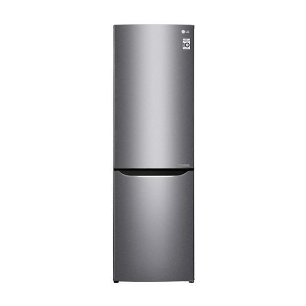 Холодильник LG GA B419 SLJL