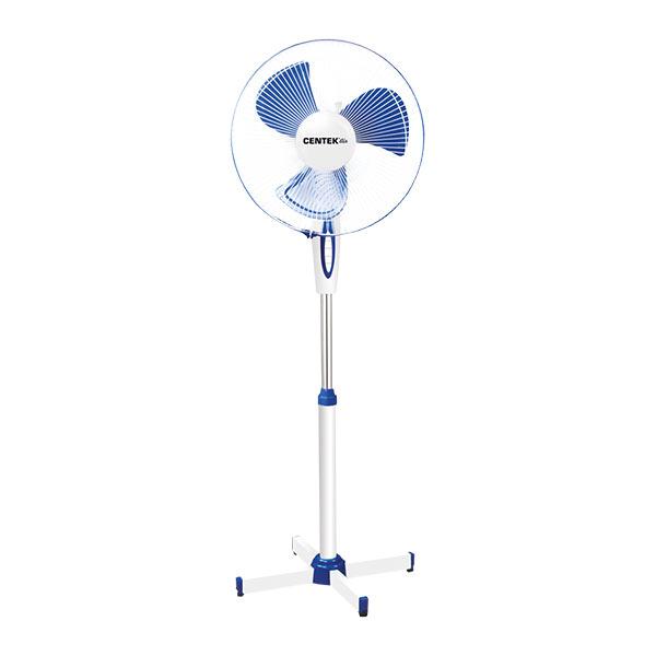 Вентилятор CT-5004 Blue