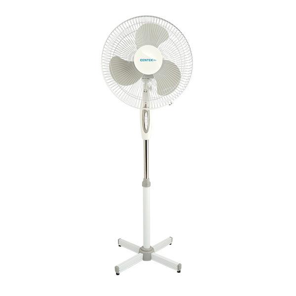 Вентилятор CT-5004 Gray
