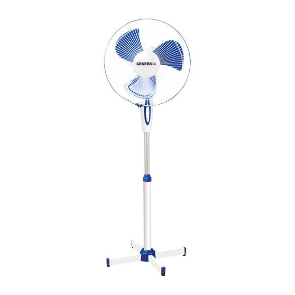 Вентилятор CT-5015 Blue