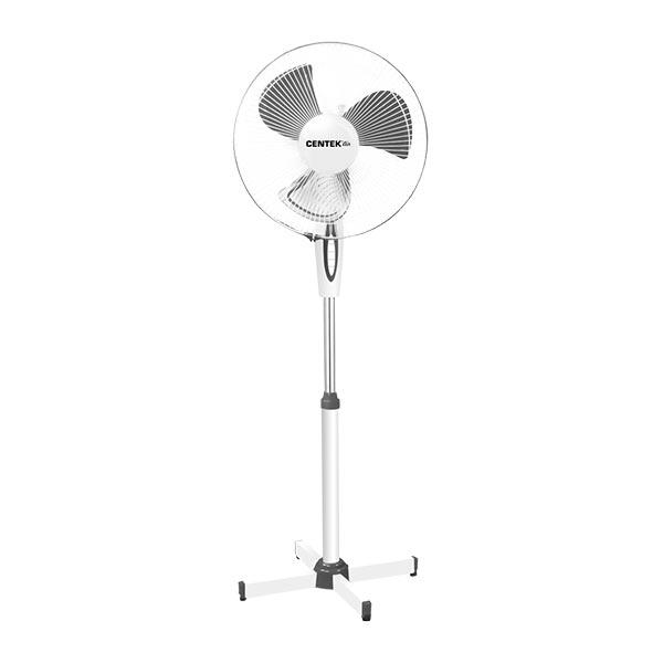 Вентилятор CT-5015 Gray