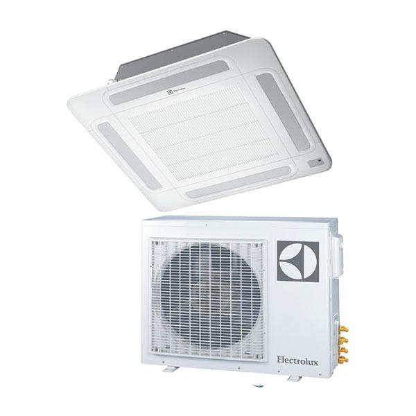 Кассетная сплит-система Electrolux EACС-36H/UP2/N3