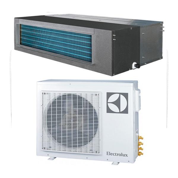 Канальная сплит-система Electrolux EACD/I-48H/DC/N3