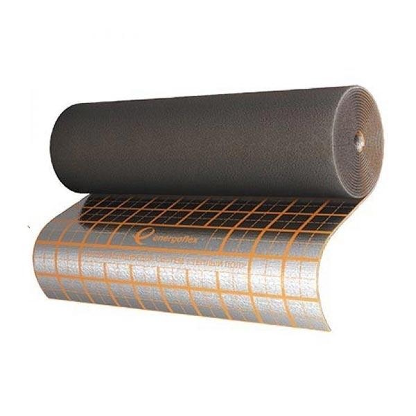 Теплоизоляция EnergoFloor Compact 3 мм