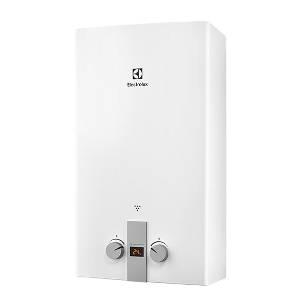 Газовая колонка Electrolux GWH 10 High Performance Eco