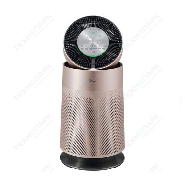 Очиститель воздуха LG AS60GDPV0.AERU