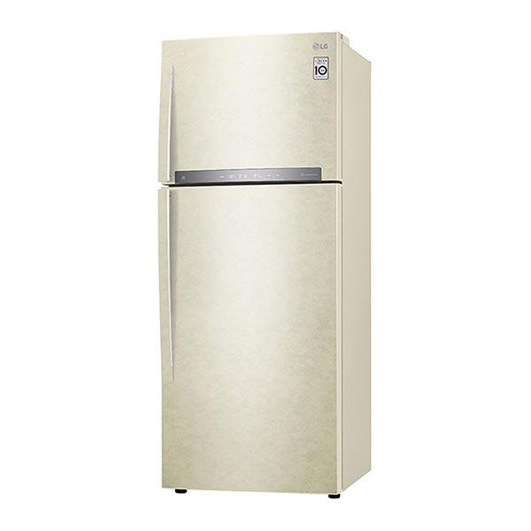 Холодильник LG GC H502HEHZ