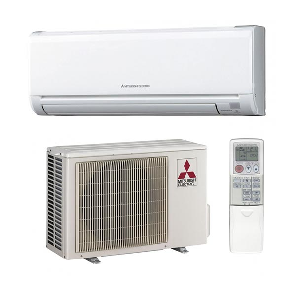 Сплит-система Mitsubishi Electric MS-GF25VA
