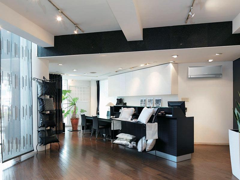 Мульти-сплит-система для дома