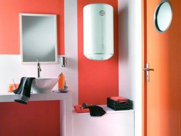 Низкие цены на электрические накопительные водонагреватели
