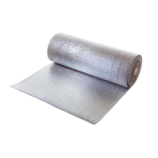 Подложка для теплого пола ППЭ 1х10 м (1 кв.м.)