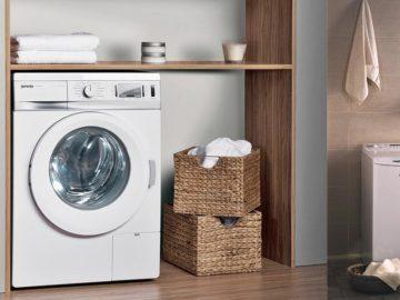 Низкие цены на стиральные машины в Анапе