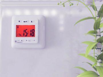 Низкие цены на терморегуляторы
