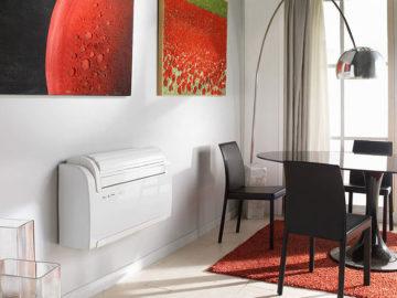 Купить напольно-потолочную сплит-систему