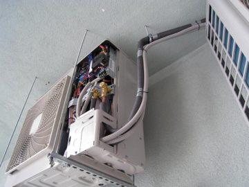 Ремонт сплит-системы в Анапе